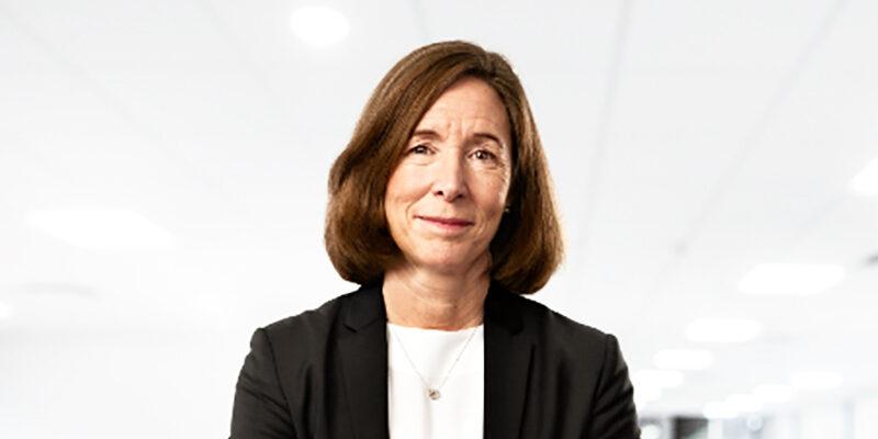 Cecilia Edström
