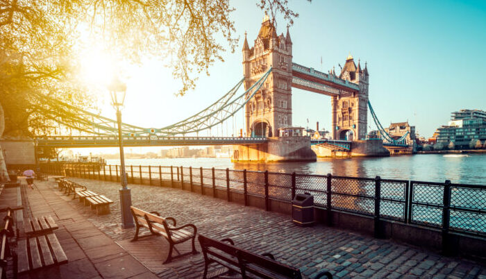 LINK Medical Research opens London office