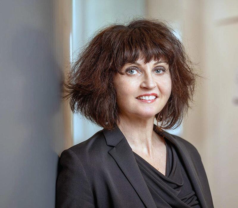 Cecilia Ahlin