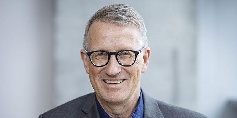 Johan Luthman