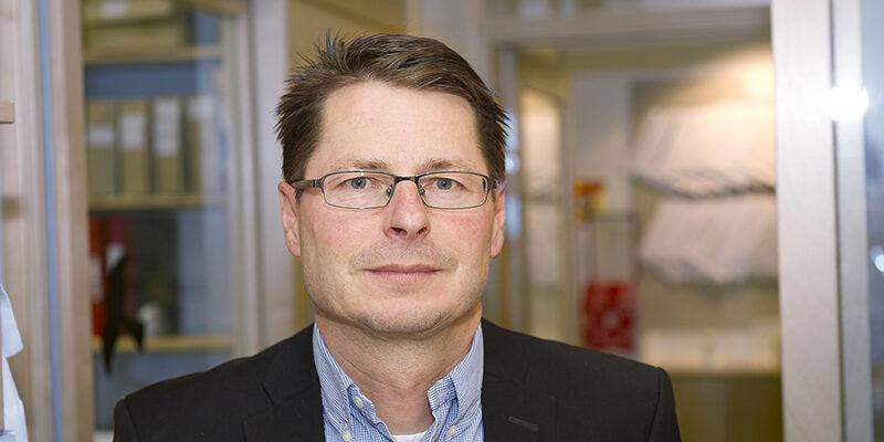 Hans Gustaf Ljunggren