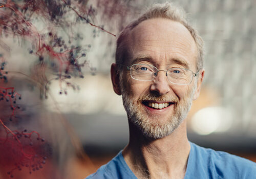 Jonas Ludvigsson