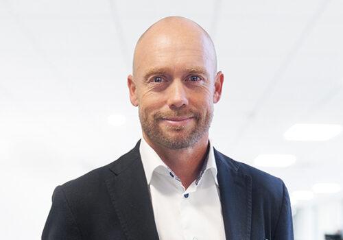 Jonas Östregard