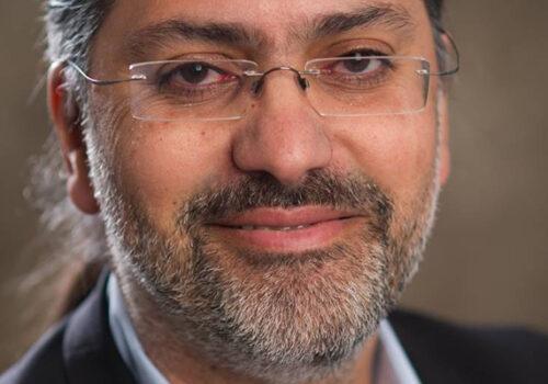 Ali Mirazimi