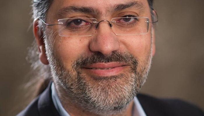 Ali Mirazimi will coordinate aninternational coronavirus project