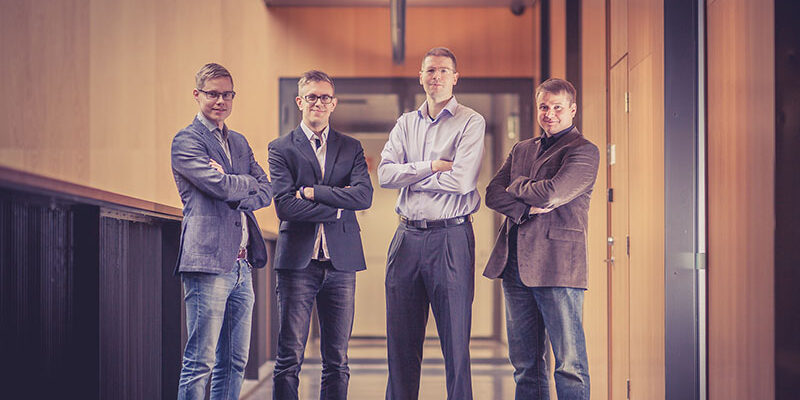 Cerenion team