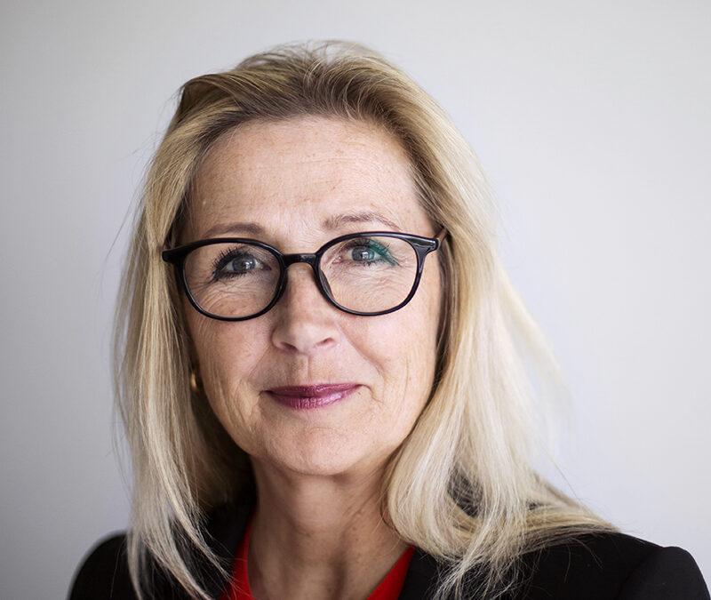 Ebba Fåhraeus Photo Jenny Leyman