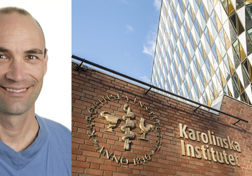 Anders Kjellberg Karolinska Institutet