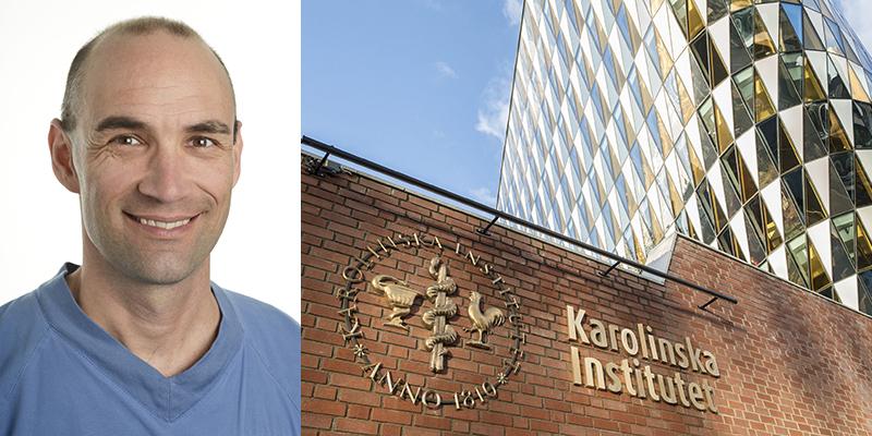 Anders Kjellberg Karolinska Institutet