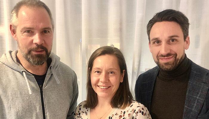 Lipigon attracts 16.6 million SEK in new investment round