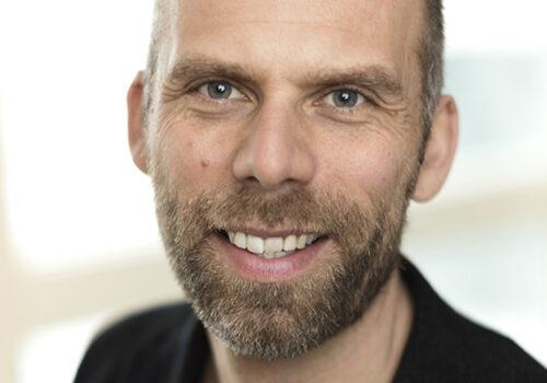 Björn Frendeus
