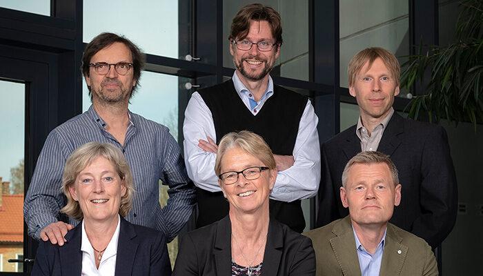 Gesynta raises SEK 190 million