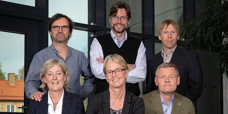Gesynta Pharma team