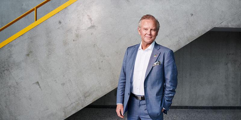 Ole Petter Ottersen