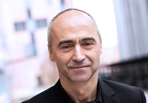 Martin Welschof