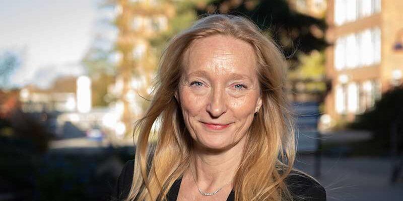 Birgitta Henriques Normark