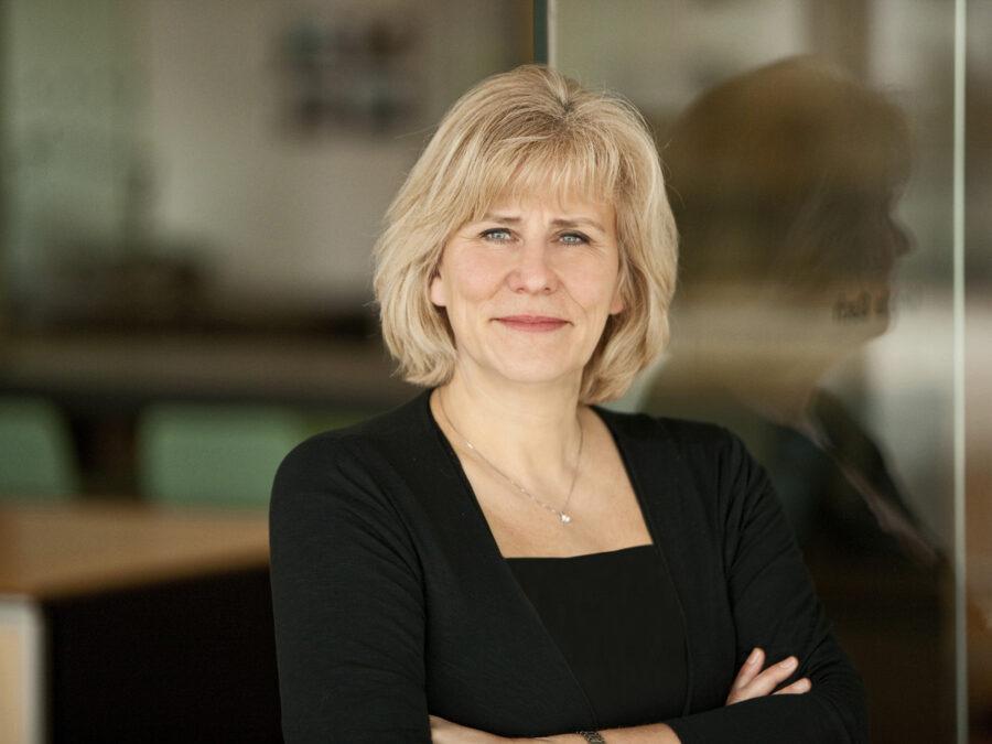 Birgitte Nauntofte
