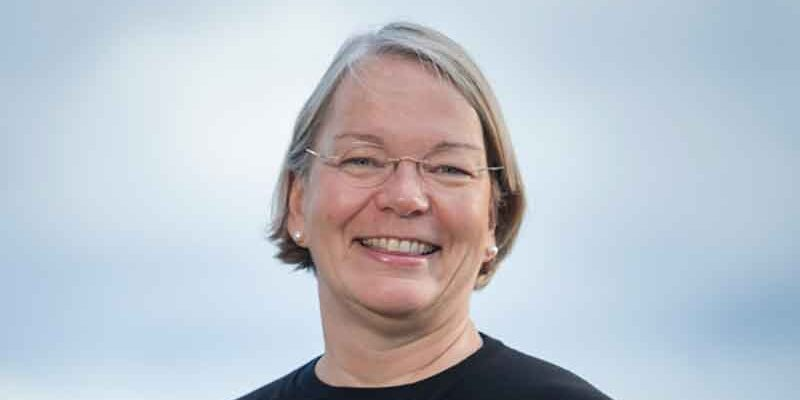 Karin Almqvist Liwendahl