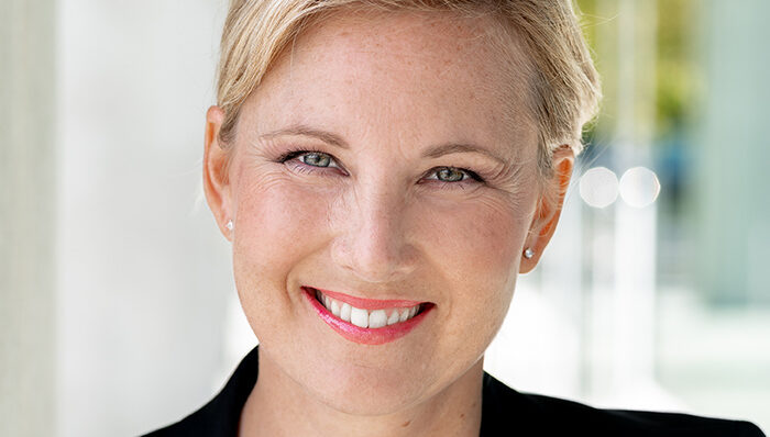 Hey there: Hanna Sjöström, CEO, GPX Medical