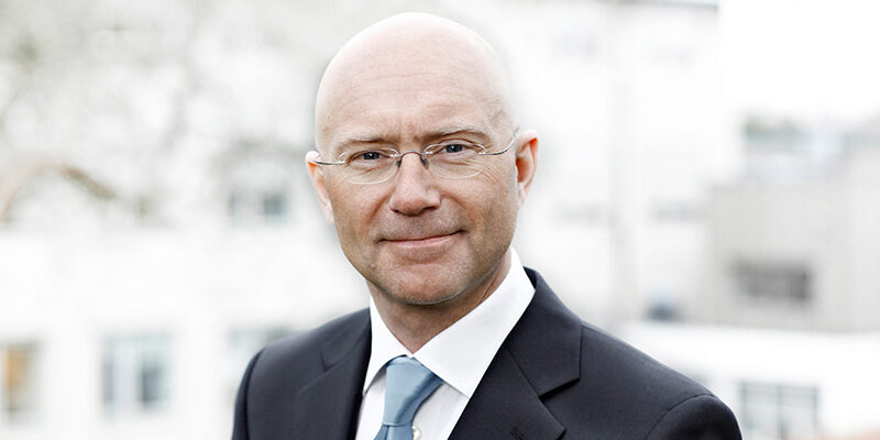 Martin Ridderstråle