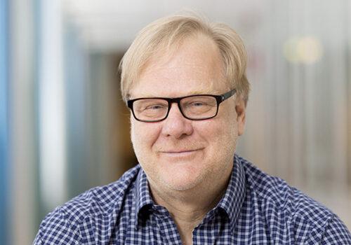 Dan Andersson Photo Mikael Wallerstedt