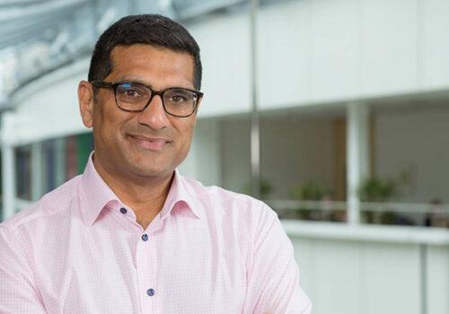 Ravi Rao