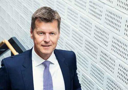 Jesper Lange