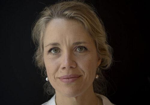 Mia Ahlberg