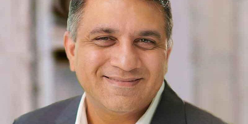 Mohamed Ladha