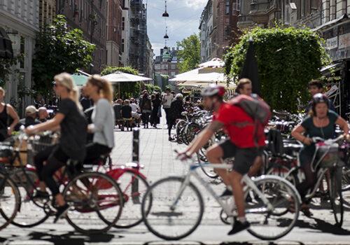 Cities changing diabetes Novo Nordisk