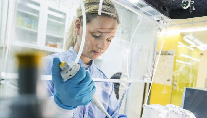 Kancera donates chemical library to SciLifeLab and initiates drug development collaboration