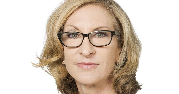 Gayle Mills