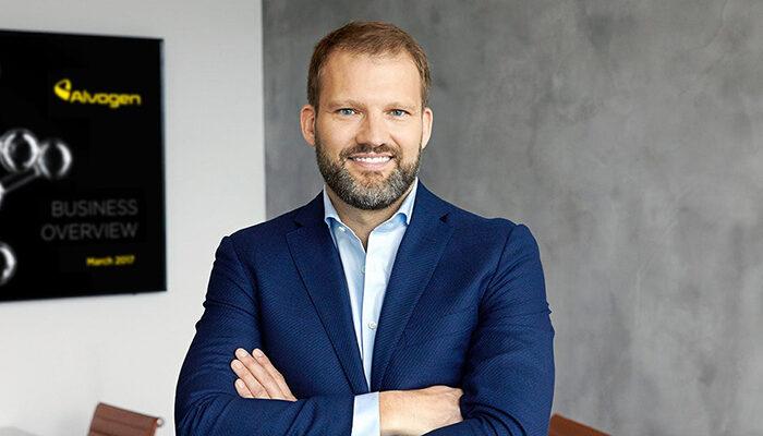 Aztiq to buy a 17% stake in Alvogen US