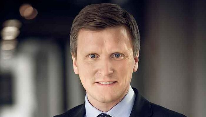 Elekta appoints new Chief Executive Officer