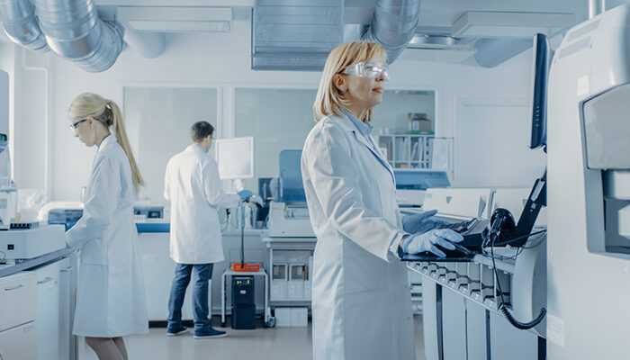 NNF has awarded DKK 84.5 million to support translational research