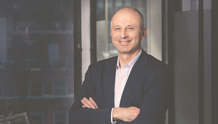 Exclusive interview: Mikael Dolsten, Chief Scientific Officer, Pfizer