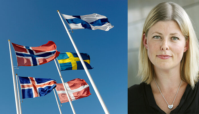 Five Nordic research projects awarded grants for COVID-19 research