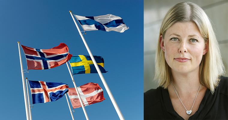 Maria Nilsson NordForsk