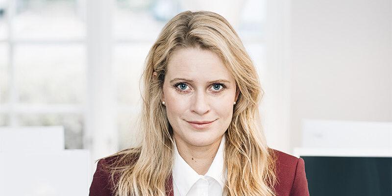Evelina Vågesjö Copyright Nordic Life Science