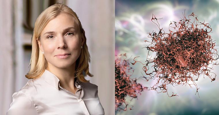 Linda Holmström