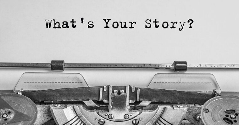 Corporate storytelling – populate the trademark with reality
