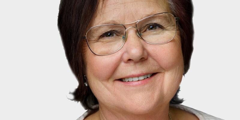 Marina Norberg