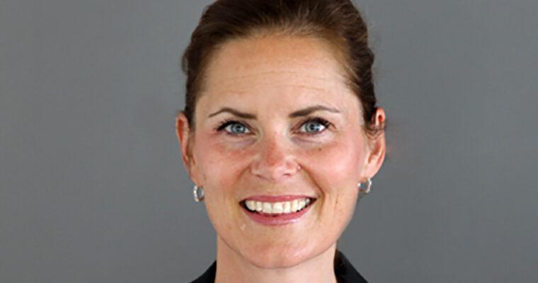 Charlotte Berg Svendsen