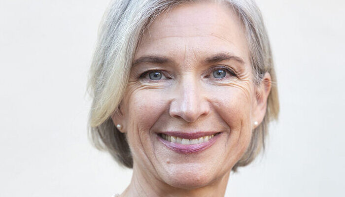 Jennifer A. Doudna: Game-changing puzzle solver