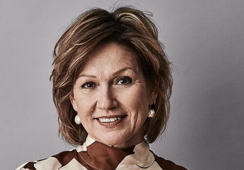 Christina Östberg Lloyd