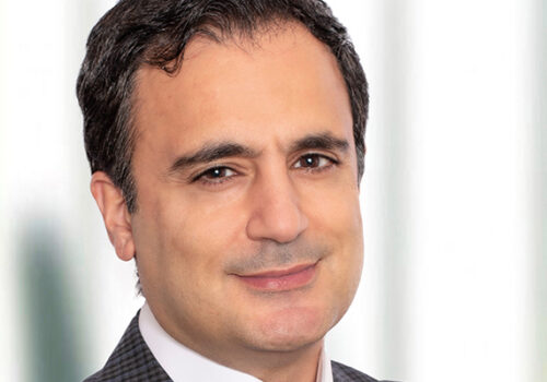Tarek Samad