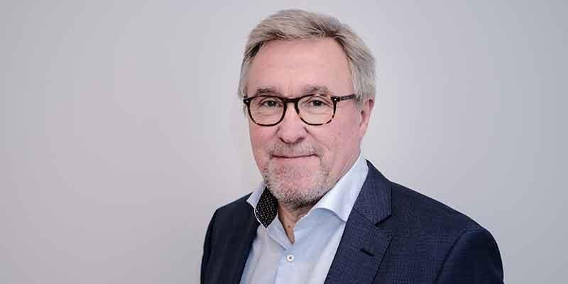 Patrik Dahlen
