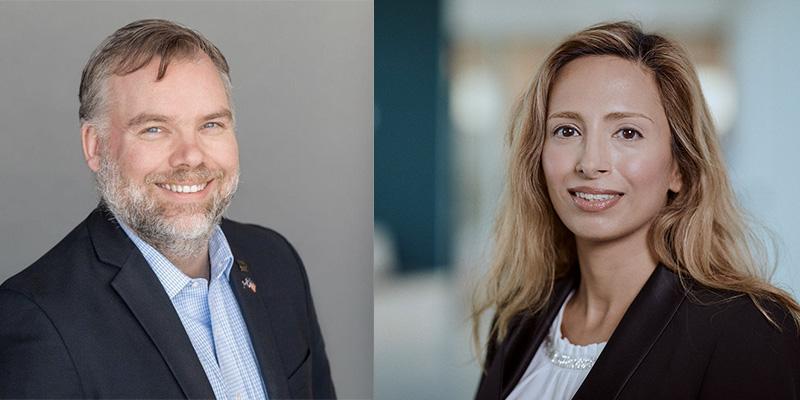 Flagship Iceland and Denmark NLSDays 2021