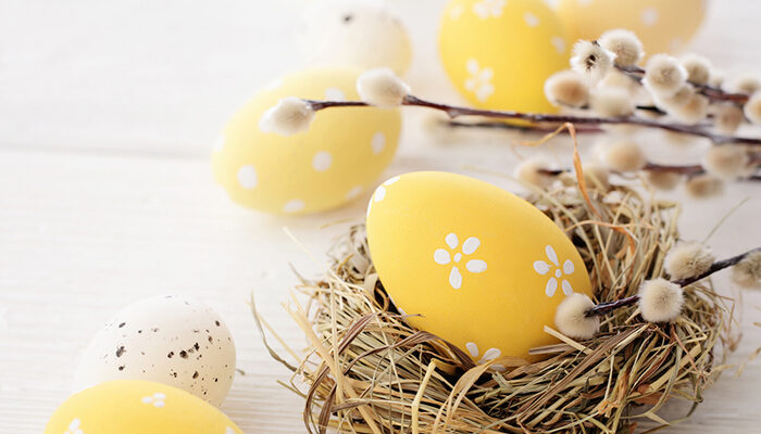 Happy Easter from Nordic Life Science