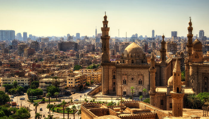 Elekta establishes office in Egypt
